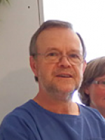 Dr Peter Lautenschlager