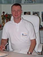 Dr med Kai Hertwig