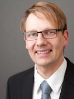 Dr Reimo Bugdahl