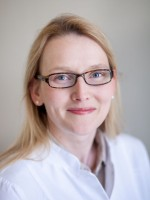 Dr med Martina Ulrich