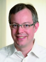 Dr med Reinhard Pettker