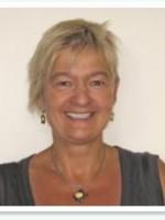 Dr med Birgit Ruhmland