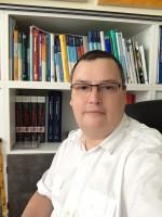 Dr med Christian Georg Girke