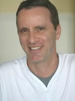 Dr med Michael Woeste