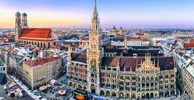 Empfehlungen für Ärzte in München