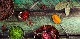 10 Lebensmittel, die Ihre Zähne permanent färben koennen