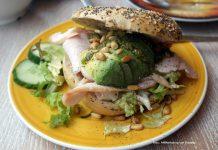 5 gesunde Lunchrezepte