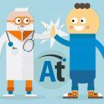 Arzttermine.de - Team