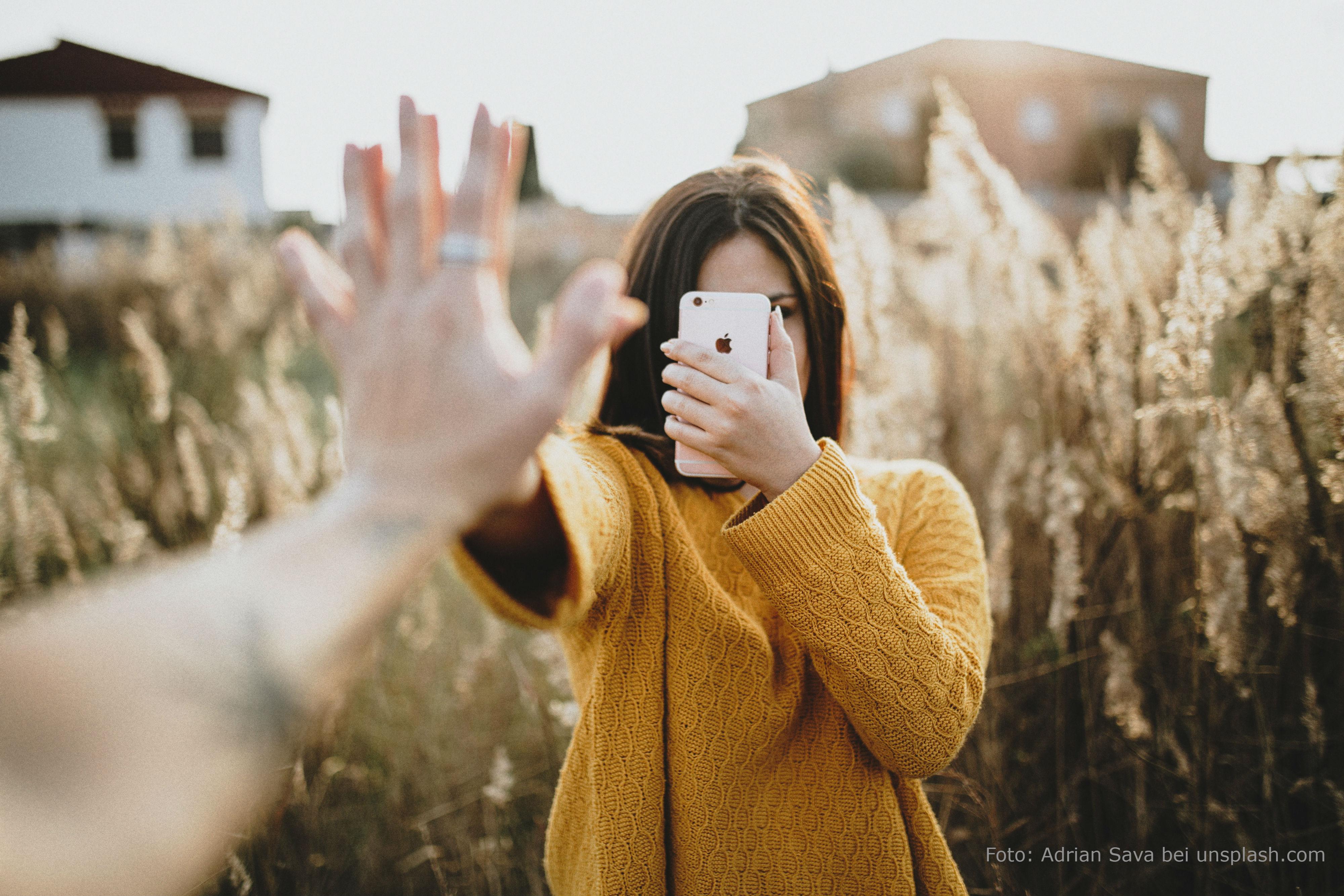 Wie man eine Dating-Beziehung abbricht