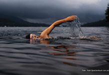 Die Vorteile vom Schwimmen