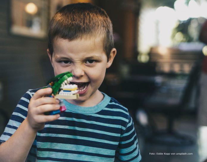Ein Leben mit schmerzempfindlichen Zähnen