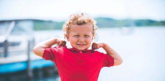 Erkältungen unter Kindern verhindern