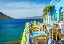 Gesundes Leben auf Kreta