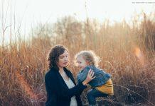 Hilfe für Postnatale Depression
