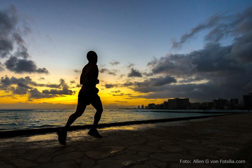 Ist es in Ordnung, nur an Wochenenden zu trainieren?Ist es in Ordnung, nur an Wochenenden zu trainieren?