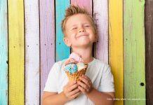 Können Lebensmittel zu Farben führen?