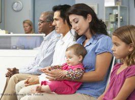 Krankheiten frühzeitig erkennen? Ja, das geht