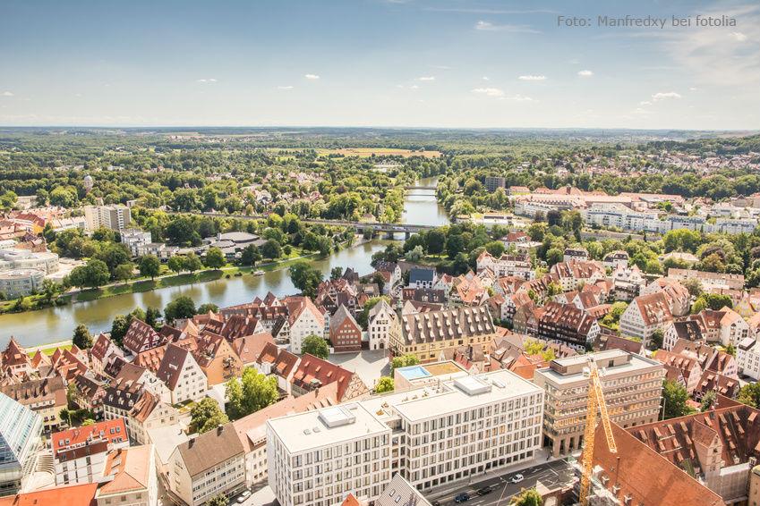 Wo ist die Luft in Deutschland am Saubersten?
