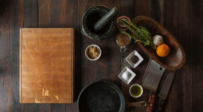 Ernährungsplan bei einer Schildtrüsenunterfunktion