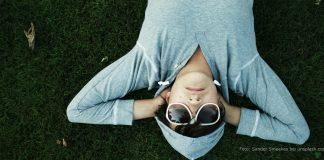 Schlafposition und Sodbrennen