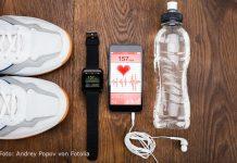 Sense me App: Ein Erfahrungsbericht