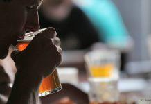 Wein ist gesund - was ist mit Bier?