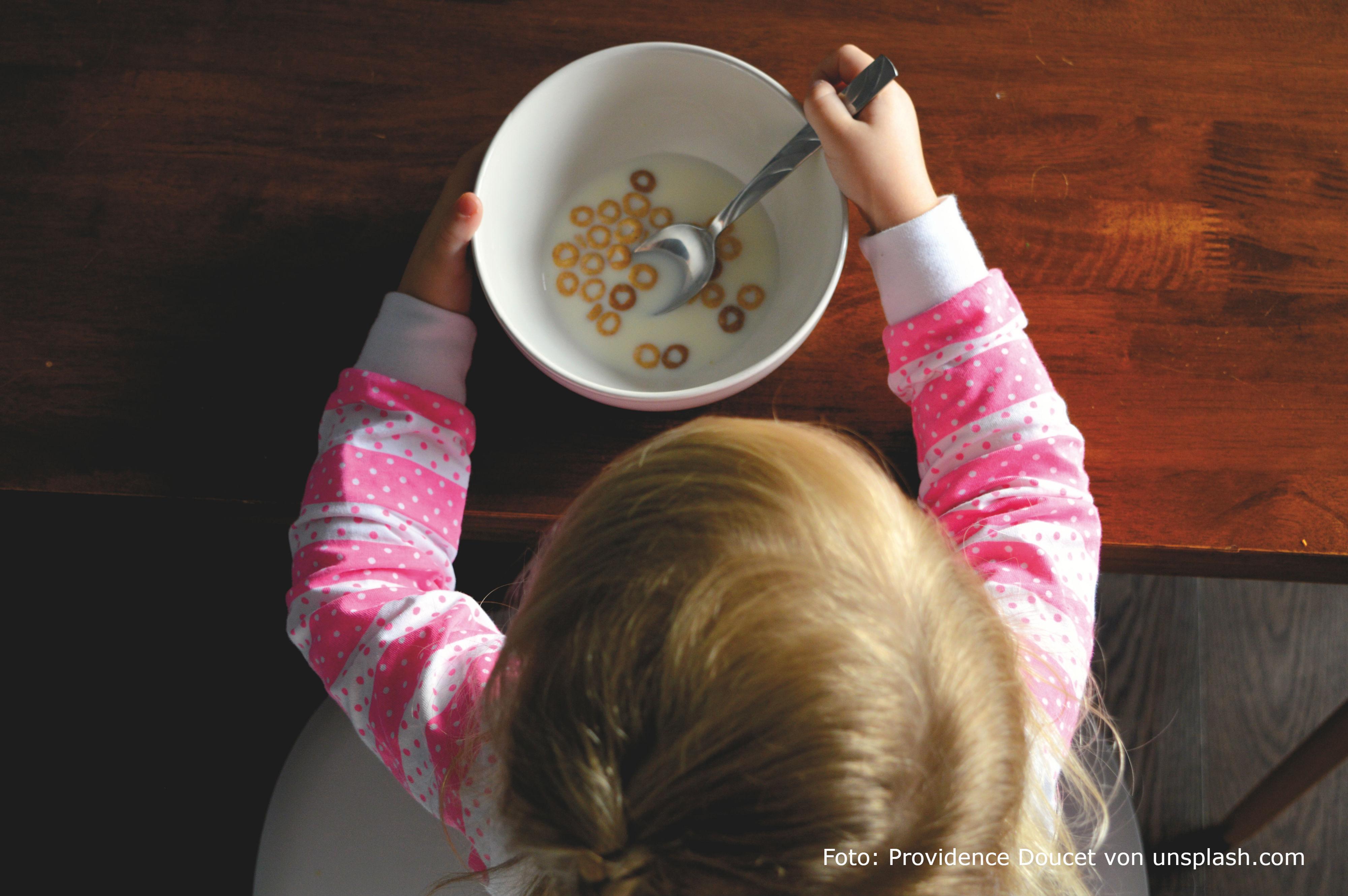 Ich beschloss, den Zuckerkonsum meiner Kinder einzuschränken