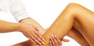 Als Therapie: Massage