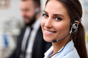 Externe Telefondienstleister