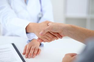 Der wahre Wert eines neuen Patienten