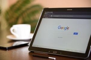 Google Sichtbarkeit